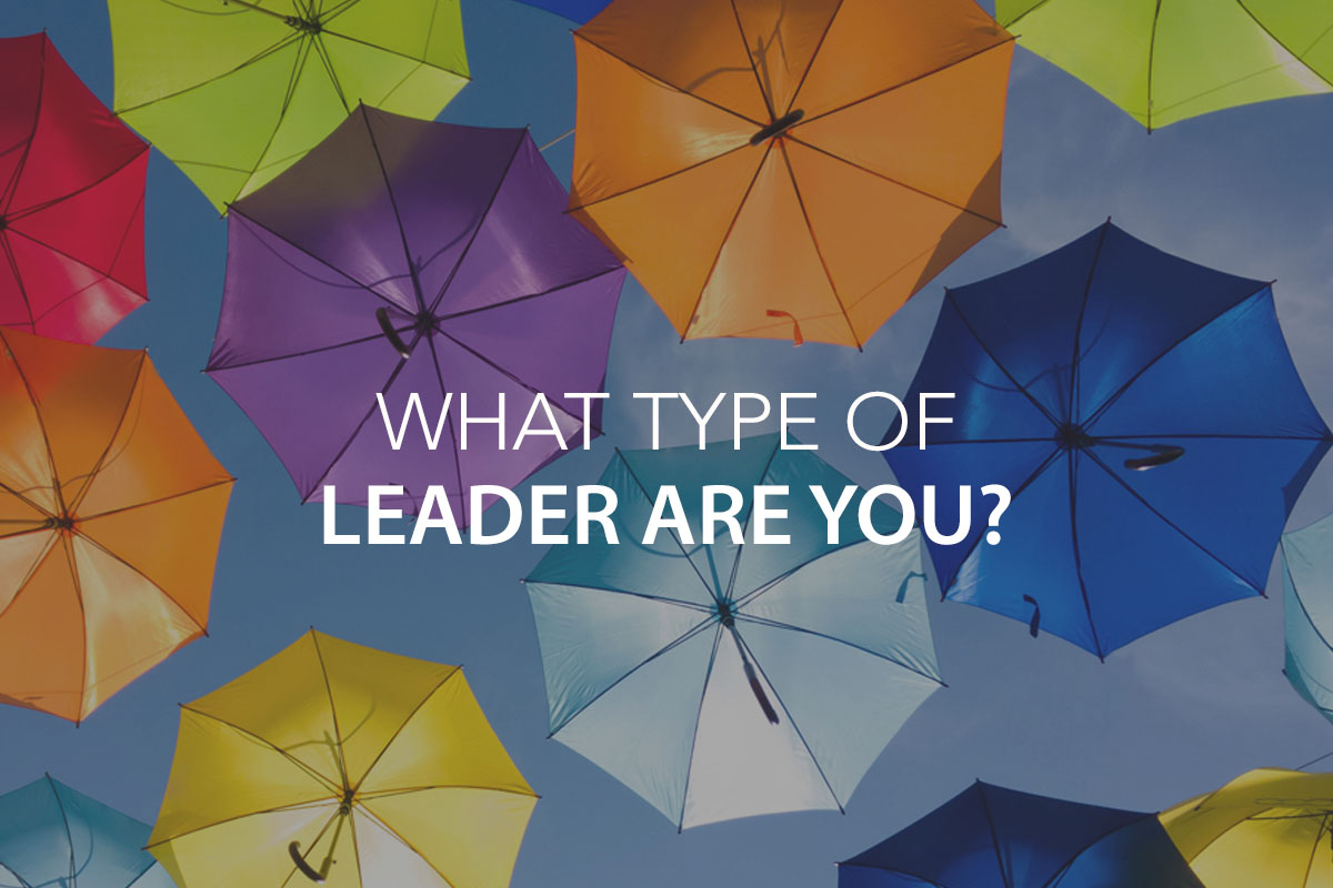 What Type of Leader Are You? - The Center Consulting Group - Leadership Coaching and Consulting for Businesses, Churches, and Non-Profits