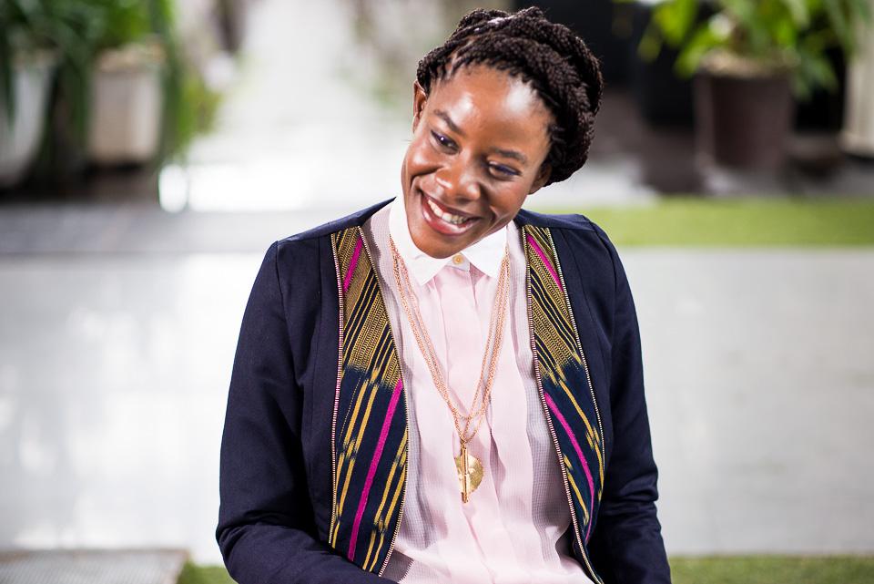 Ayana webzine  afrique  sanve  sanve paris  baoulé  mode  fashion  diane tiacoh  luxe  intemporel
