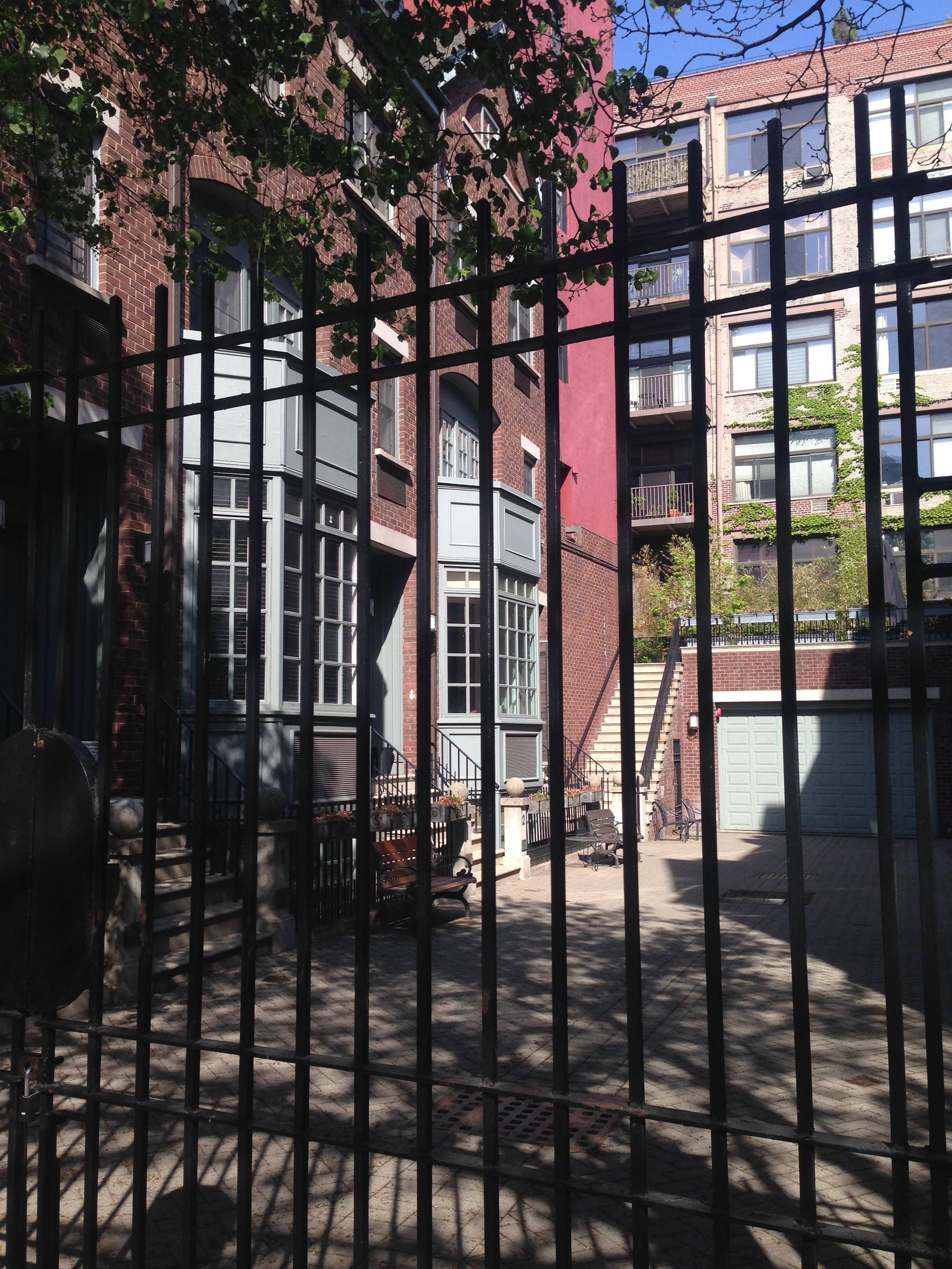 Ballade à Greenwich Village