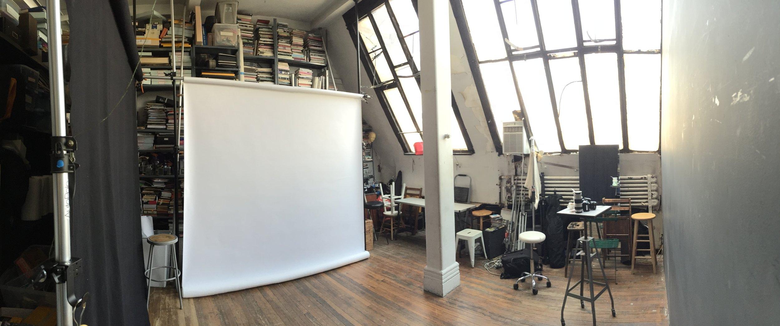 Studio 1121 - Andrew French Photographer