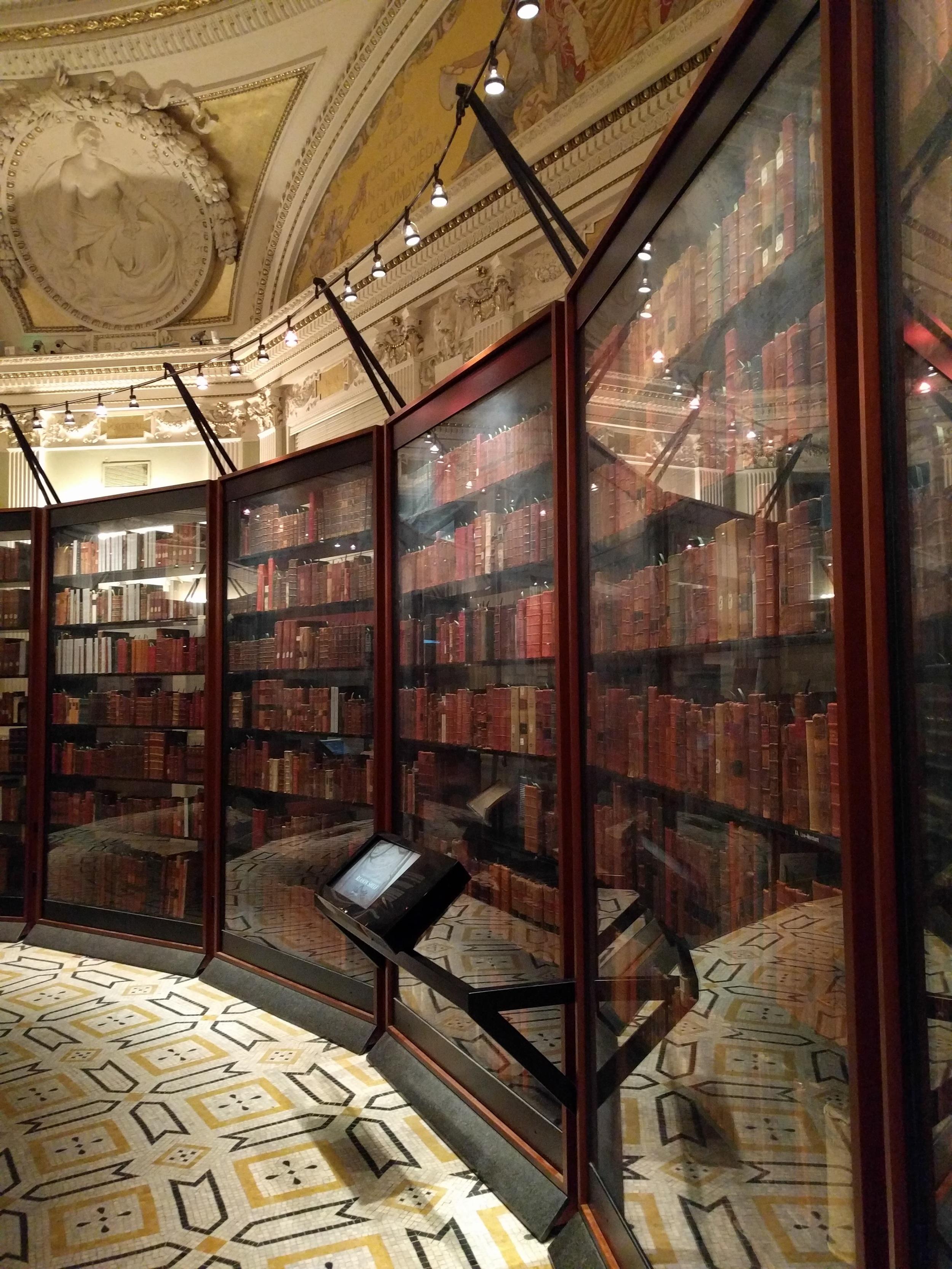 Thomas Jefferson's collection