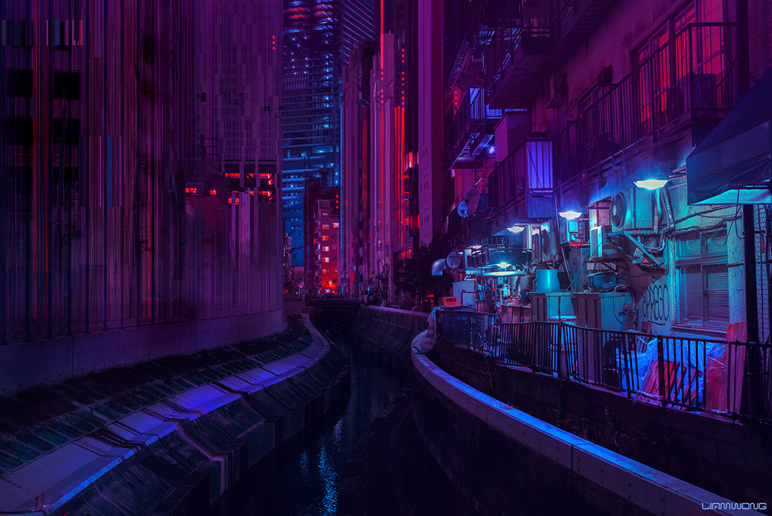 Liam Wong Art Director Photographer Find over 100+ of the best free tokyo neon images. liam wong art director photographer