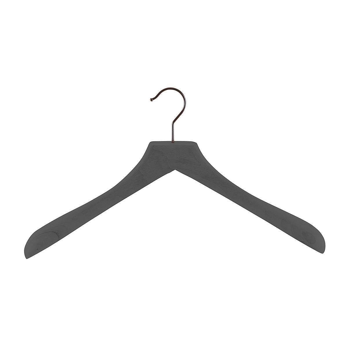 Superior Coat Hanger Grey