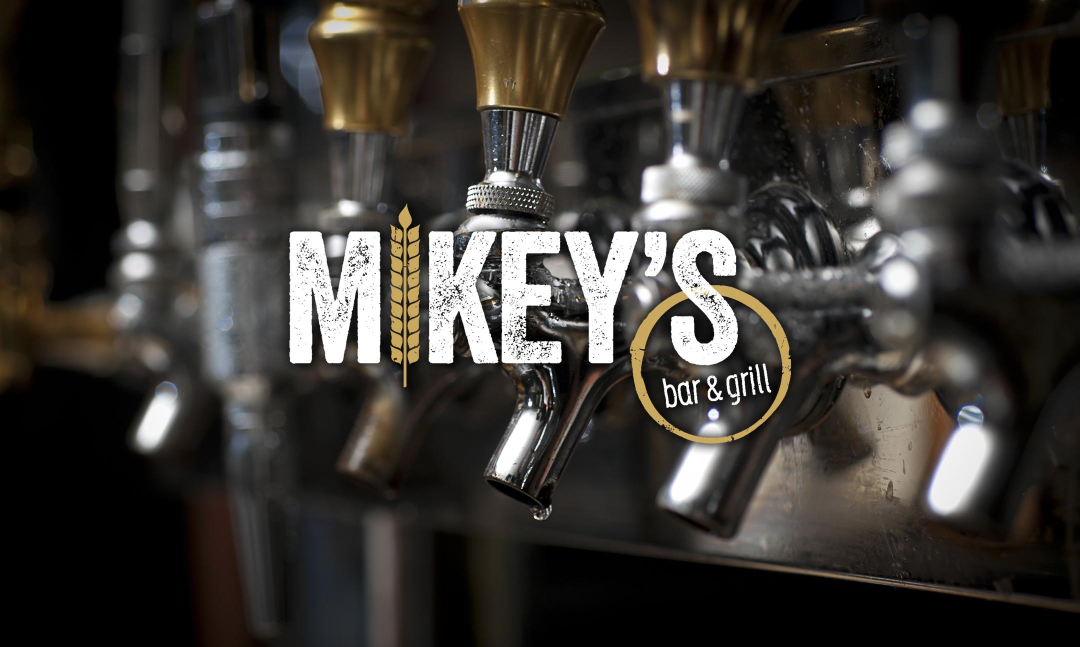 Mikeys in Plover Wisconsin