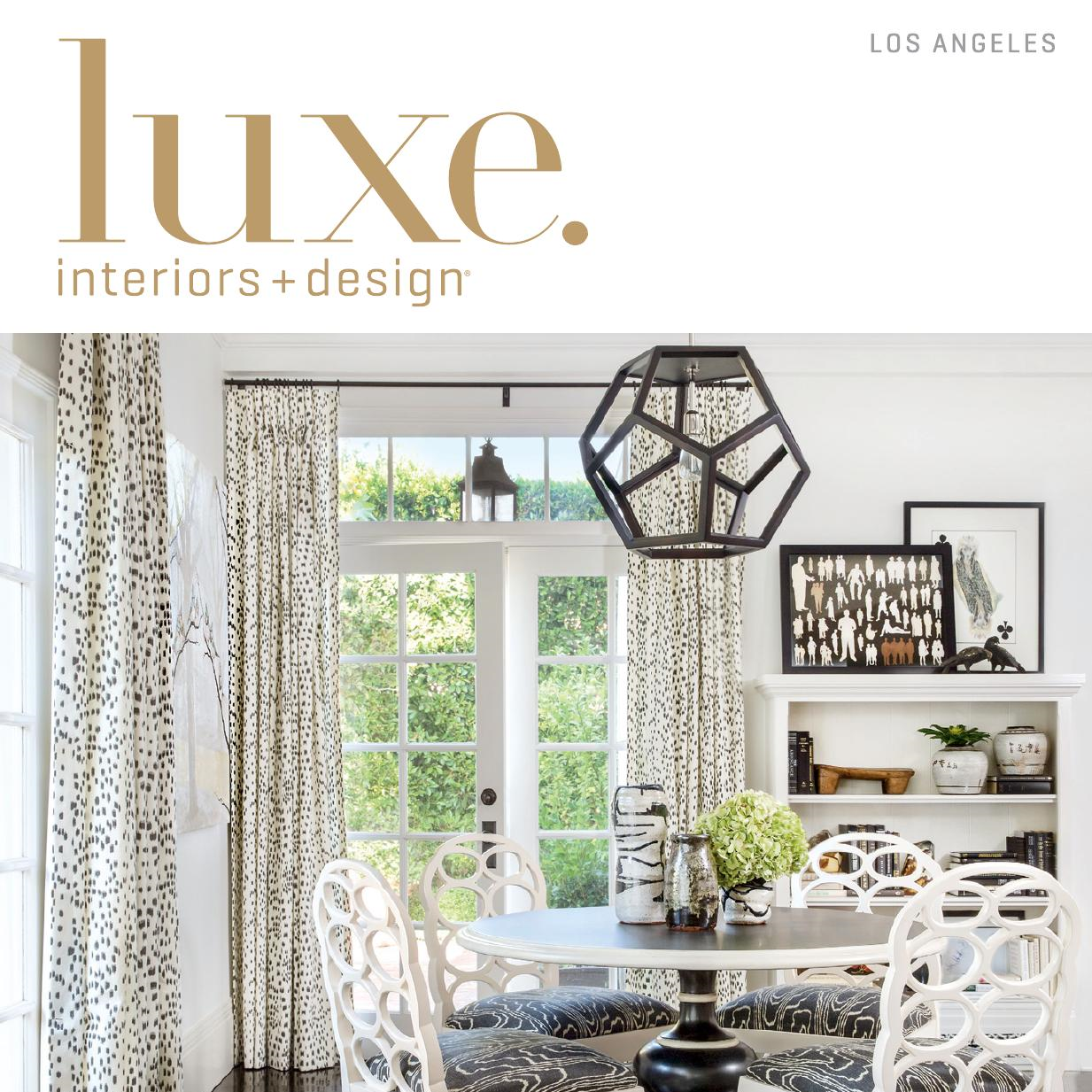 Best Tips For Fall Entertaining |Luxe Interiors + Design   Oct. 17, 2013
