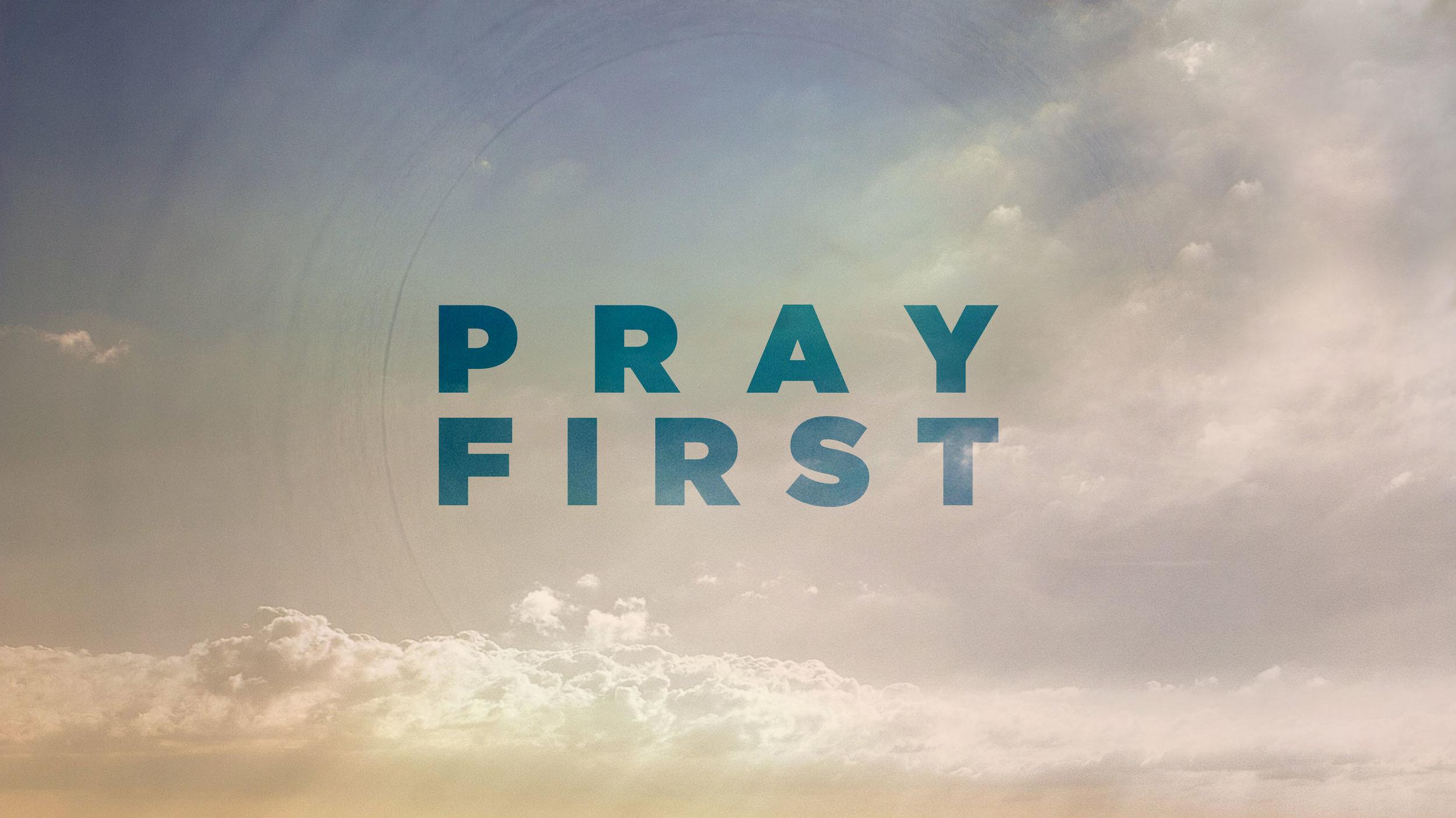 Pray first title slide.jpg