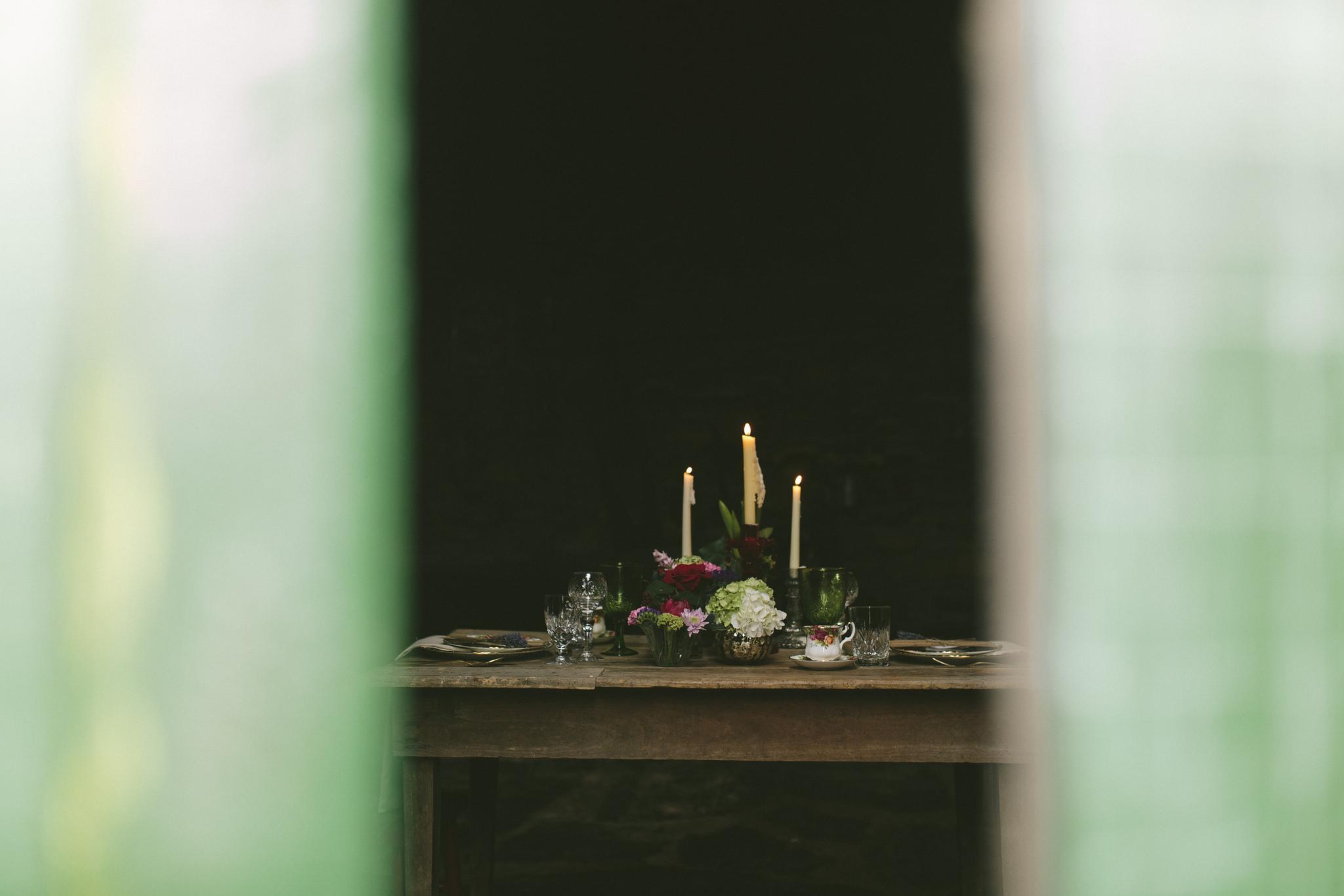 Partial Wedding Planning -