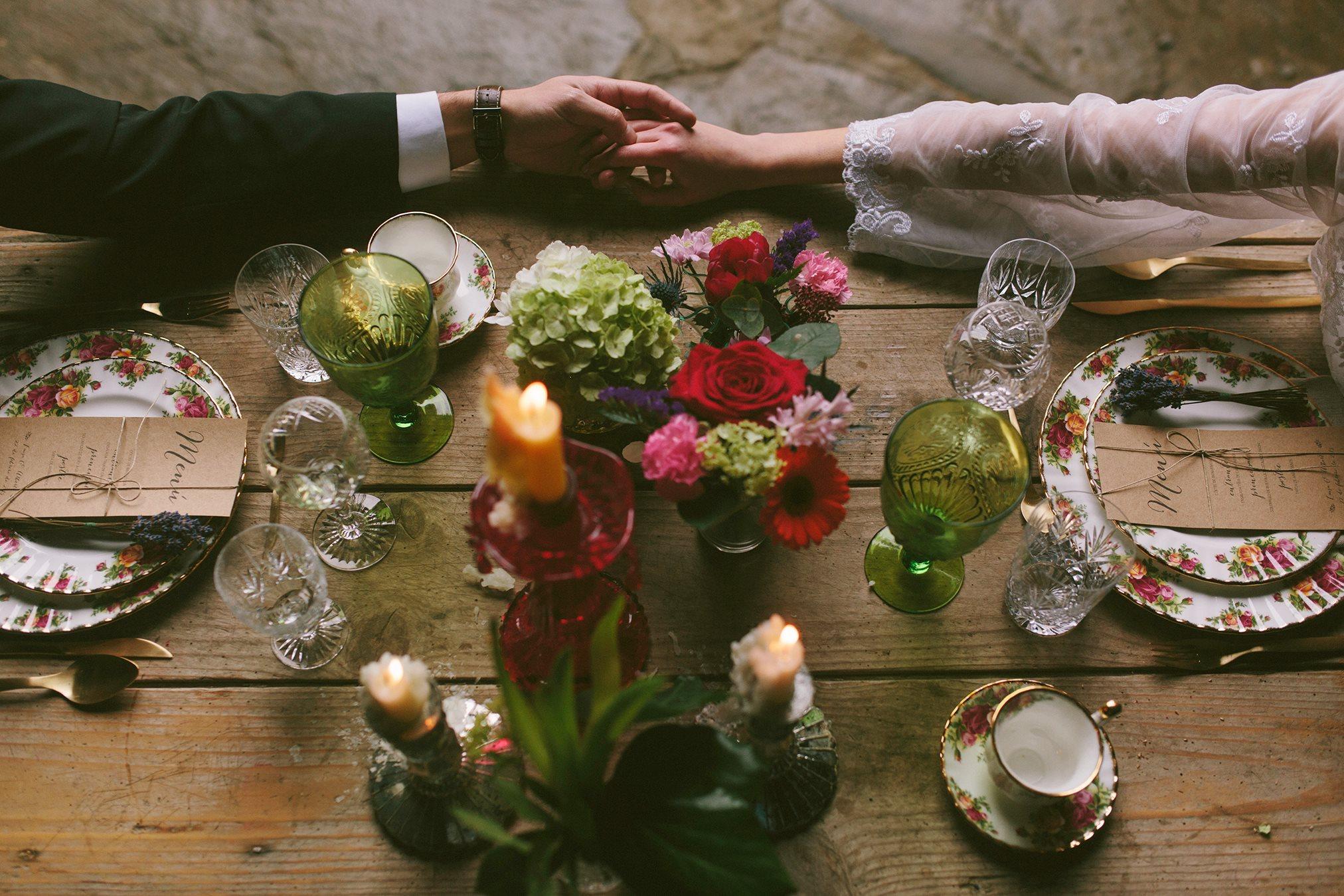 Full Wedding Planning -