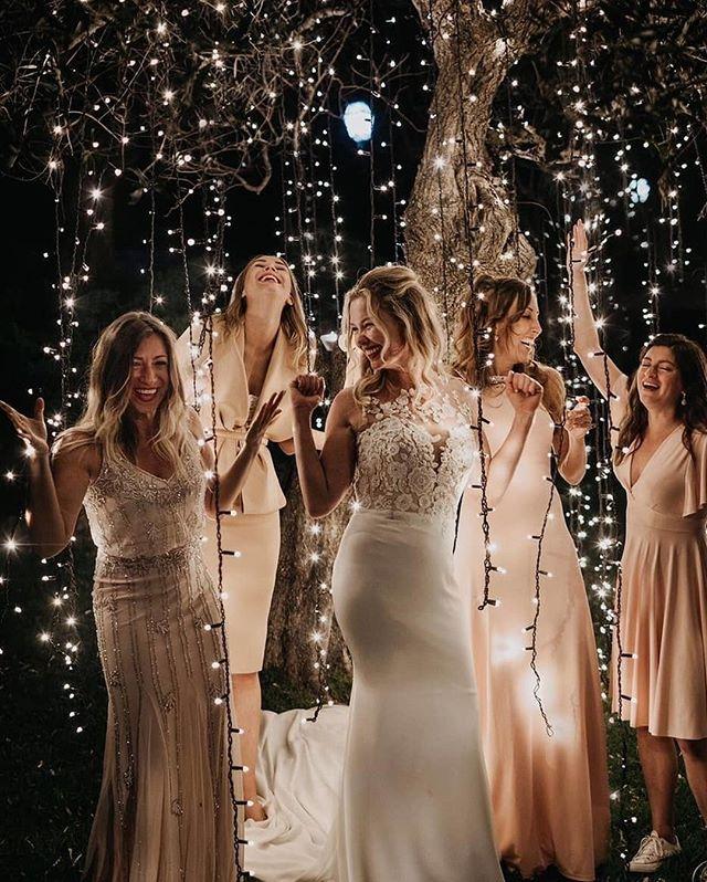 Fairy lights, Fairy lights....!⠀⠀⠀⠀⠀⠀⠀⠀⠀ ·⠀⠀⠀⠀⠀⠀⠀⠀⠀ ·⠀⠀⠀⠀⠀⠀⠀⠀⠀ 📝 Wedding Designer @pasion_eventos⠀⠀⠀⠀⠀⠀⠀⠀⠀ 📸 Photo @abrahamgarciaphotography ·⠀⠀⠀⠀⠀⠀⠀⠀⠀ #bridesmaids #weddinglighting #weddingdecor #instawedding  #weddingstyle #wedding #weddingplanner  #weddingsin mallorca #mallorcawedding #luxuryweddingplanner  #ukweddingplannermallorca #mallorcaweddingplanner #mallorcadestinationwedding #destinationwedding #ukdestinationwedding