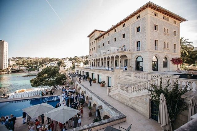 One of the beautiful hotel venues on the lovely island of Mallorca. Get in contact if you would like to know more about this amazing place.⠀⠀⠀⠀⠀⠀⠀⠀⠀ .⠀⠀⠀⠀⠀⠀⠀⠀⠀ .⠀⠀⠀⠀⠀⠀⠀⠀⠀ .⠀⠀⠀⠀⠀⠀⠀⠀⠀ ⠀⠀⠀⠀⠀⠀⠀⠀⠀ photo: @abrahamgarciaphotography⠀⠀⠀⠀⠀⠀⠀⠀⠀ #wedding #destinationwedding #weddingplannermallorca #hotelwedding #mallorcawedding #weddinglocation #mallorcaweddingvenue #luxurywedding #ukweddingplanner  #mallorcaweddingreception  #instawedding #destinationweddingplanner #mediterraneanwedding #ukweddingplanner #londonweddingplanner #engagement #mallorcaweddingvenues #spainweddingvenues #weddingvenues