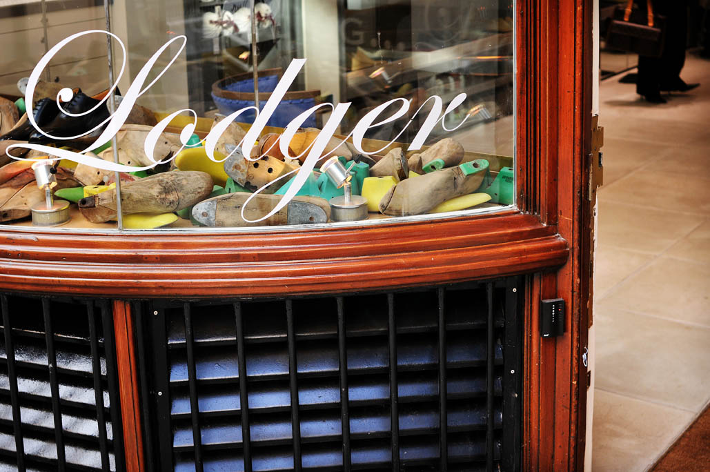 Lodger - Retail Flagship