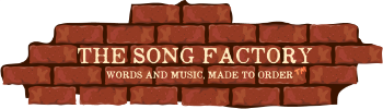 © 1998 - 2016 The Song Factory