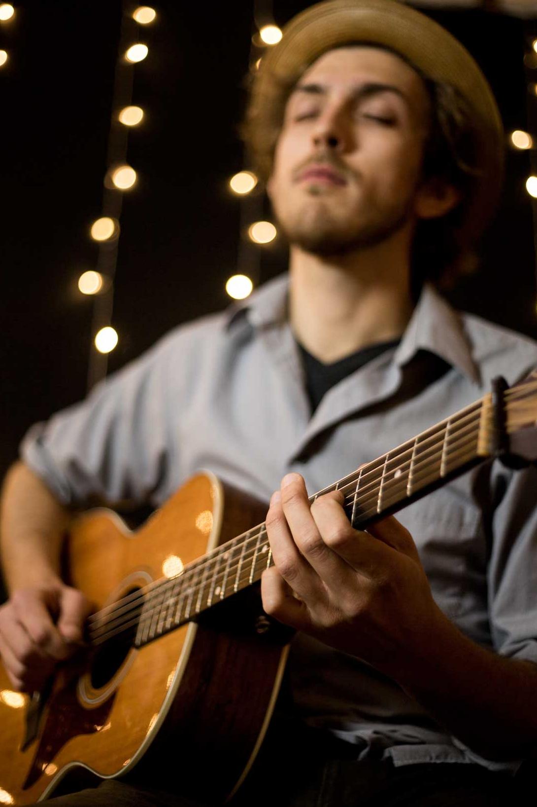 Bonnis Guitar