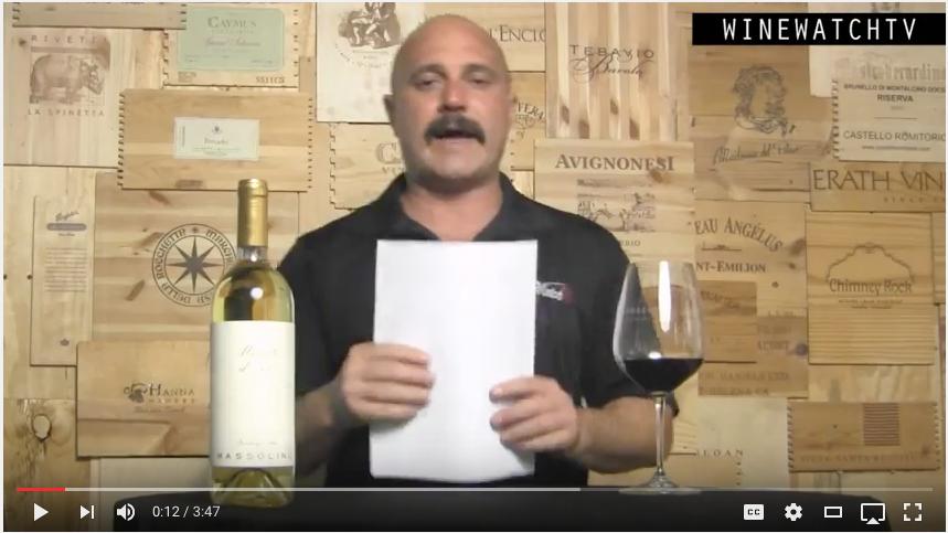 Wine Watch TV: Massolino | 2/2016