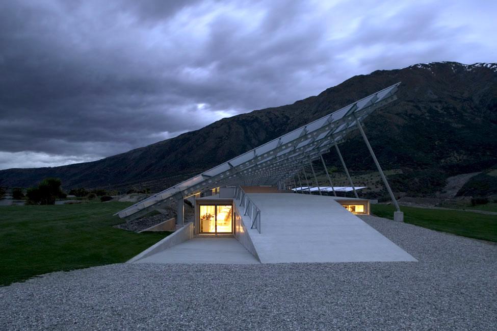 Peregrine Winery | New Zealand