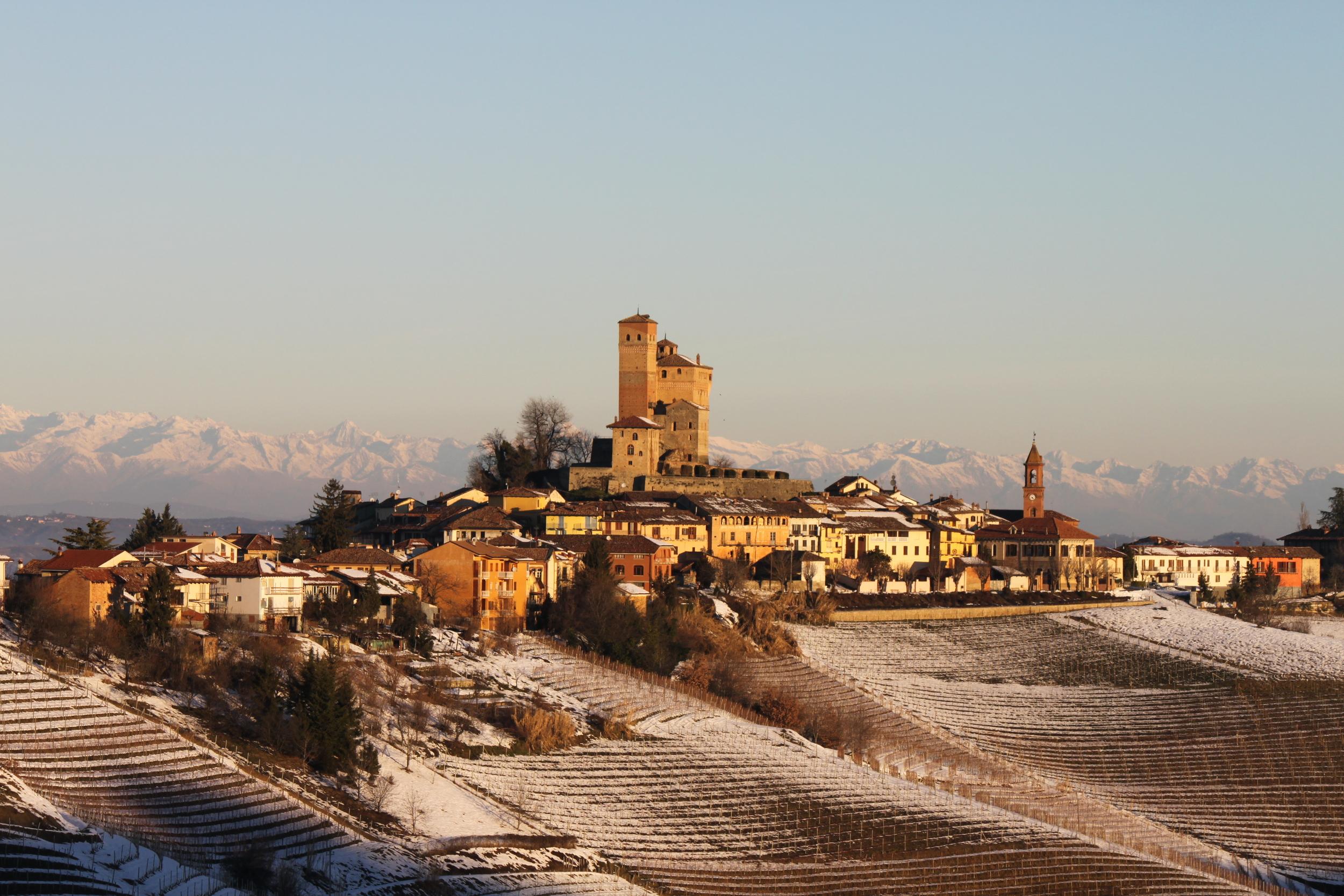Massolino | Italy