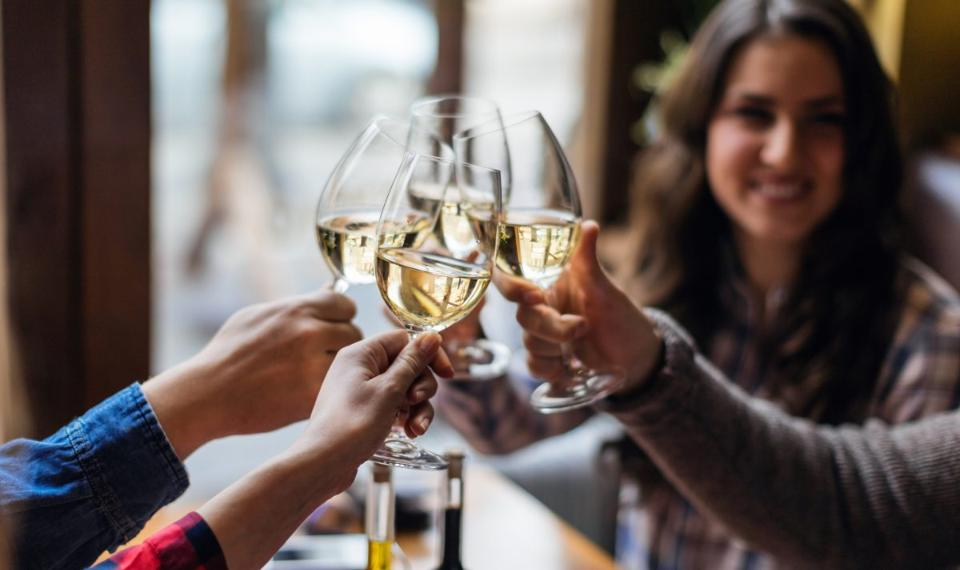 Forbes: Drink Great White Burgundy Without Blowing Up Your Credit Card ft. Domaine Michel Briday | 03/15/2017