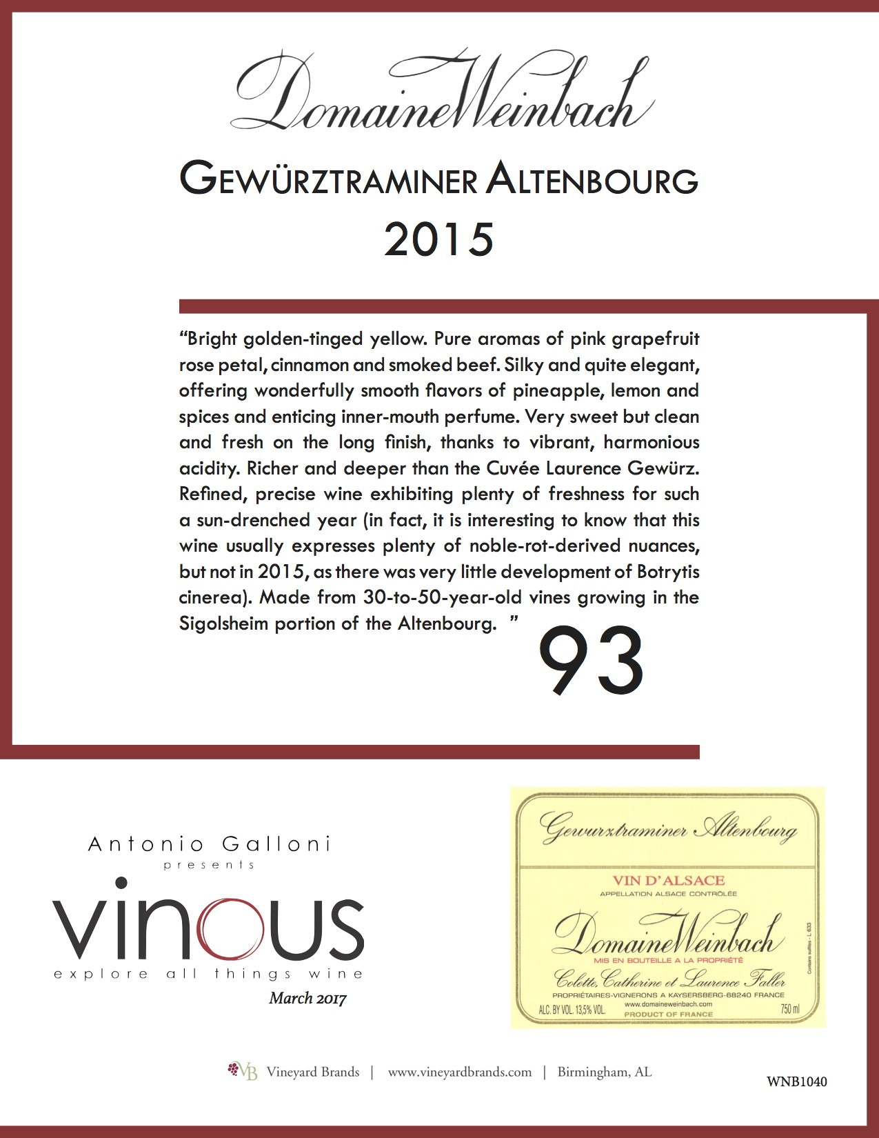 Weinbach Gewurztraminer Altenbourg.jpg