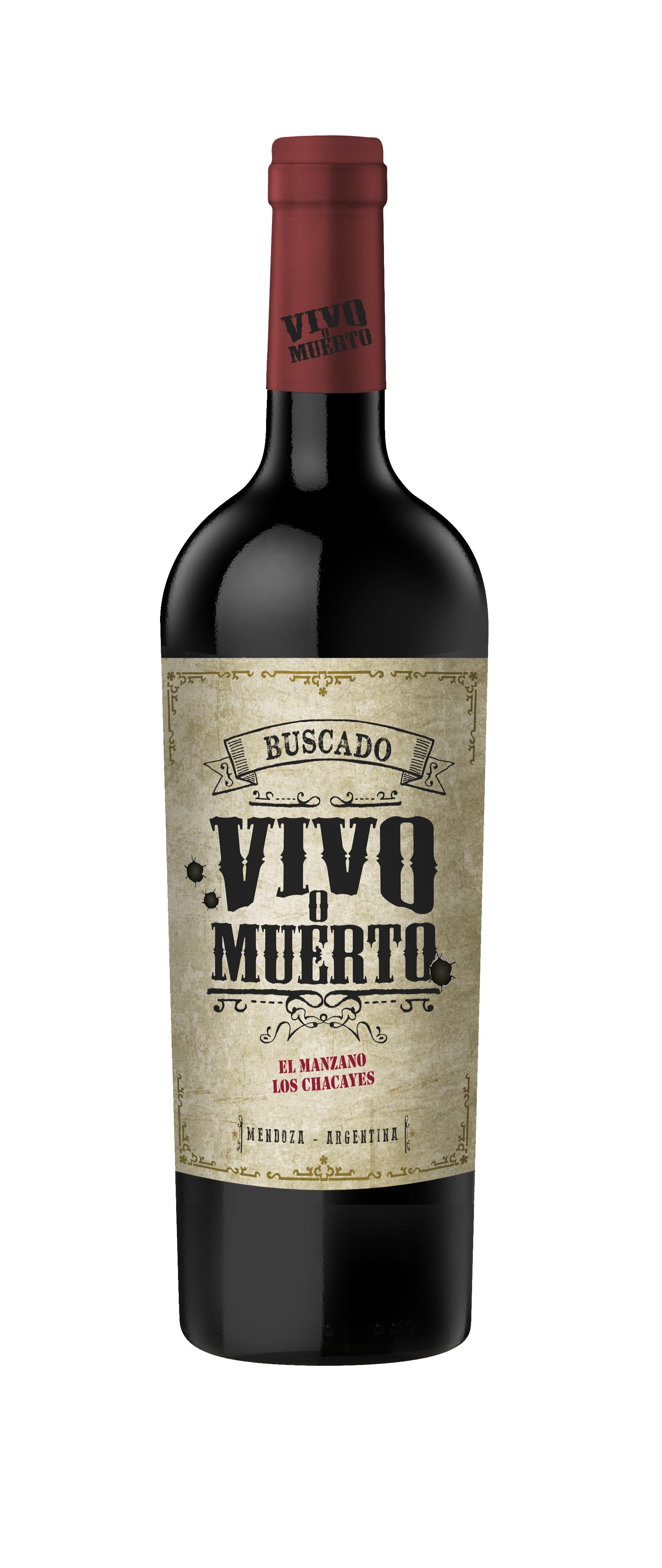 Buscado Vivo O Muerto Los Chacayes Bottle.jpg