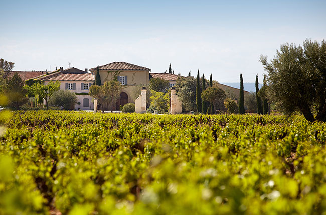 Decanter: Southern Rhône 2015: Châteauneuf-du-Pape, Gigondas and Vacqueyras – part one ft. Famille Perrin and Chateau de Beaucastel | 4/14/17