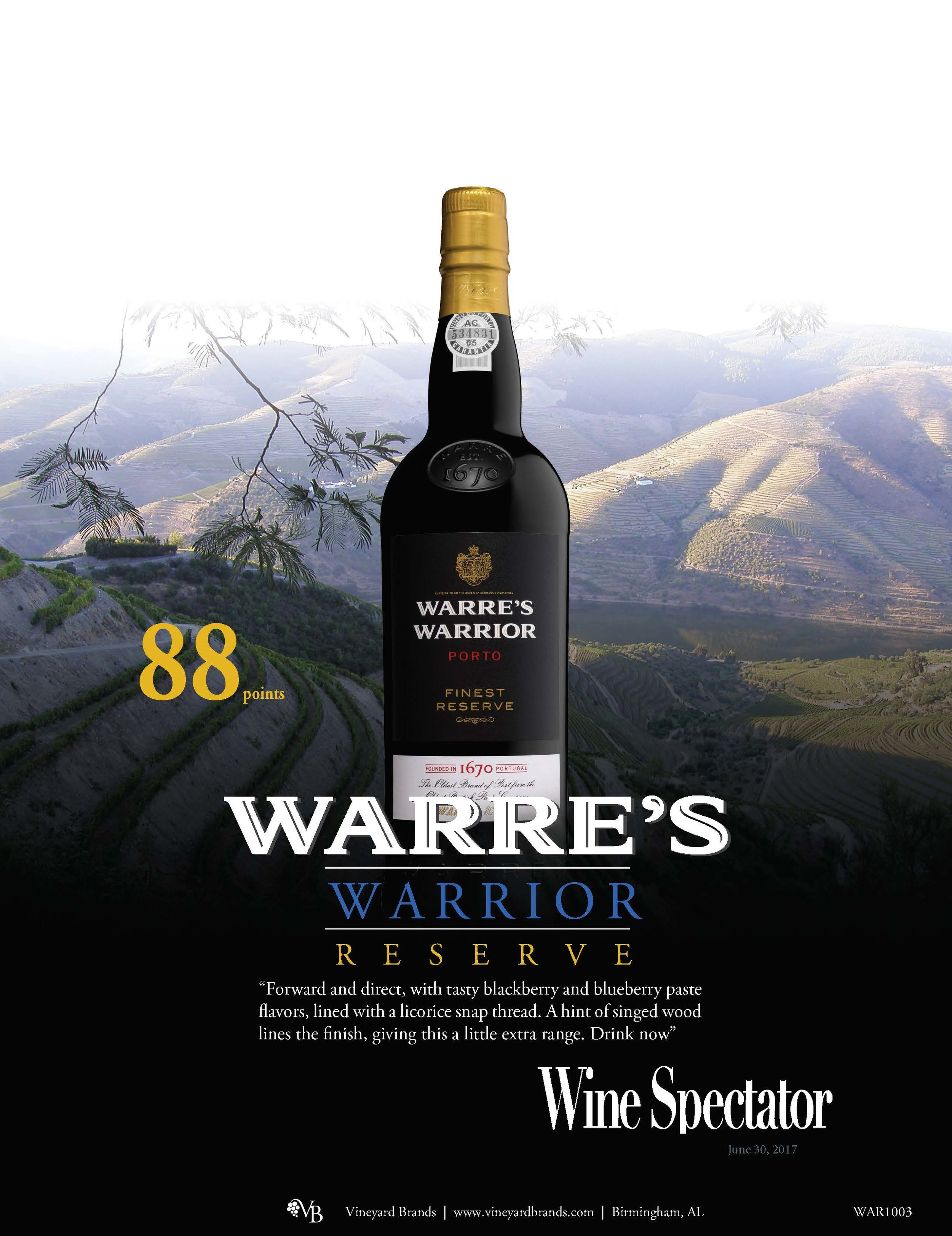 Warre's Warrior Reserve Port.jpg