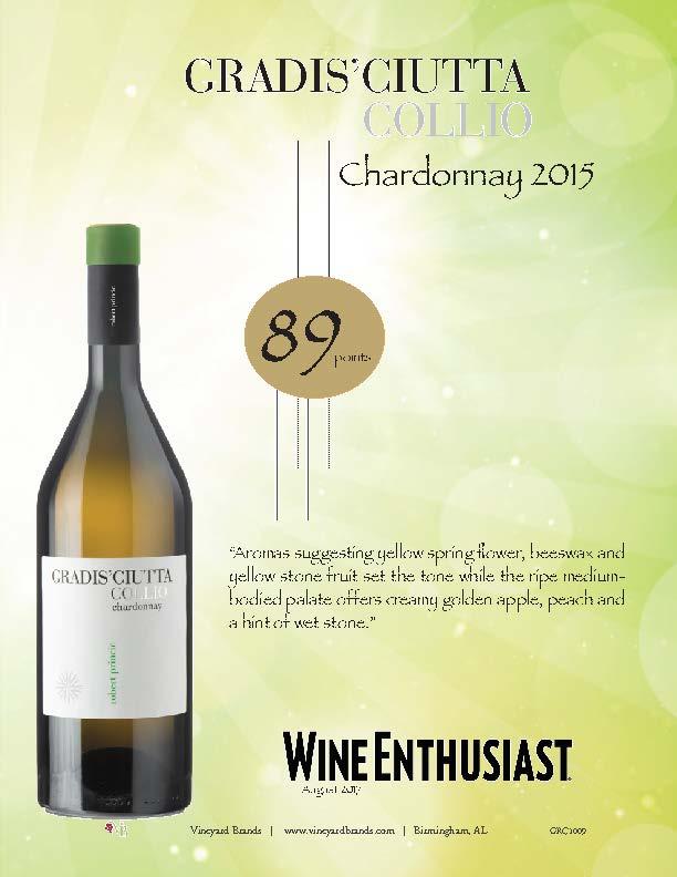 Gradisciutta Chardonnay 2015.jpg