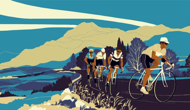 Harpers.co.uk: Cono Sur Bicicleta launches Miquel Indurain-inspired limited edition | 06/17