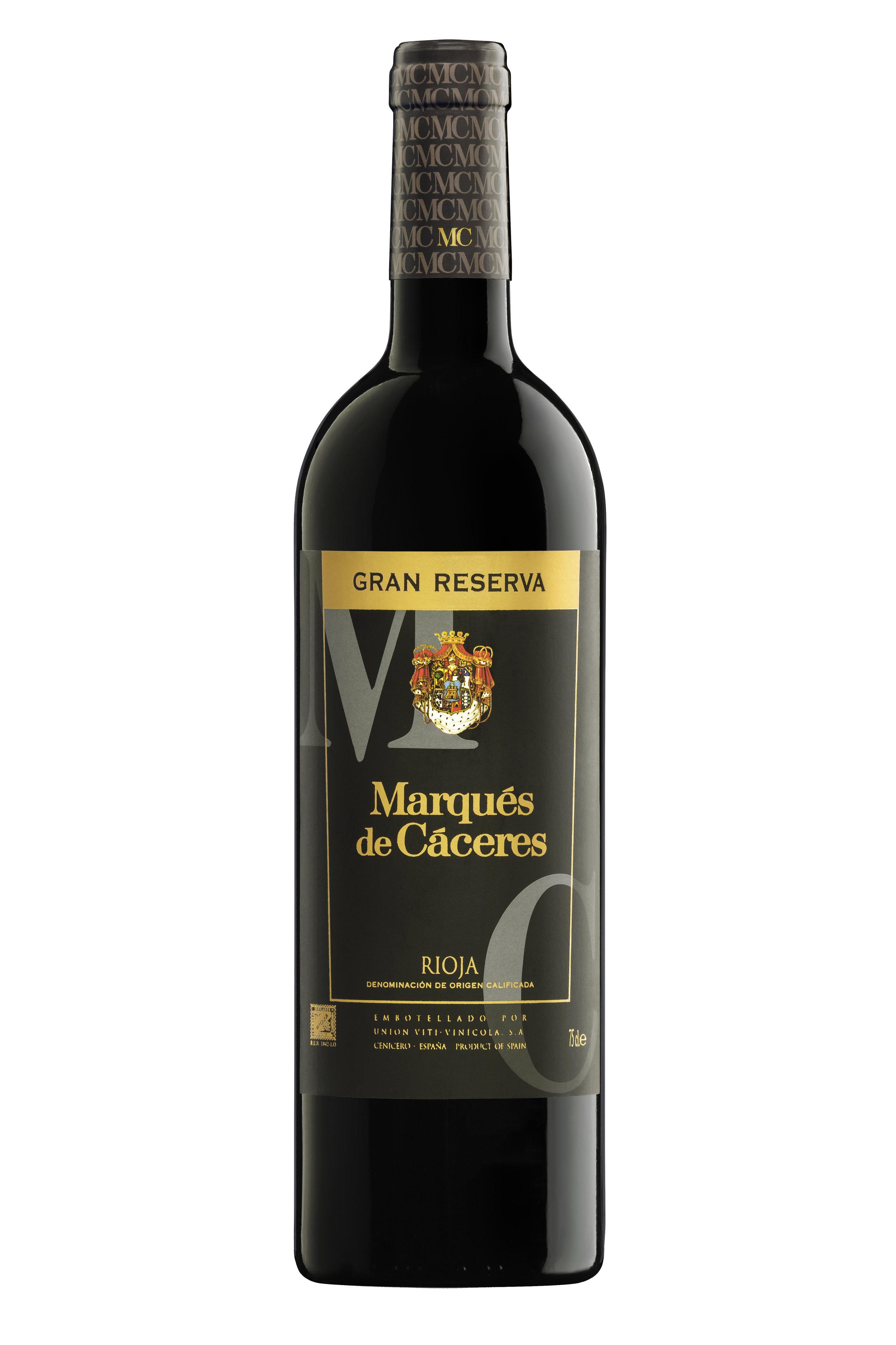Marques de Caceres Gran Reserva Bottle.jpg