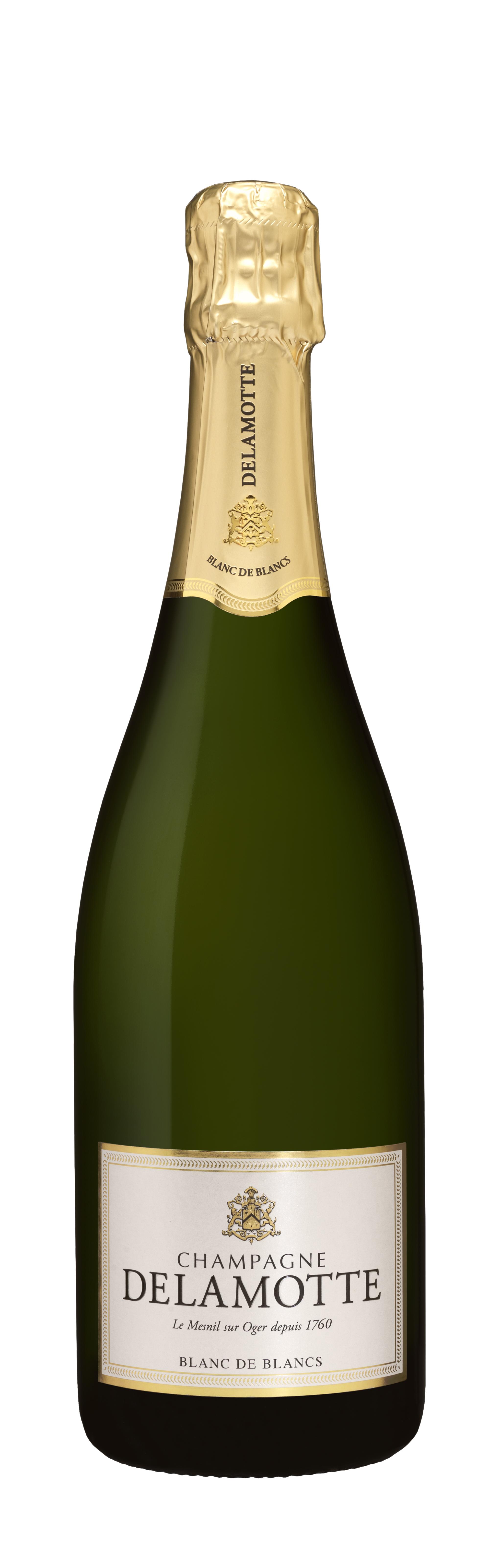 Champagne Delamotte Brut Blanc de Blancs Bottle.jpg