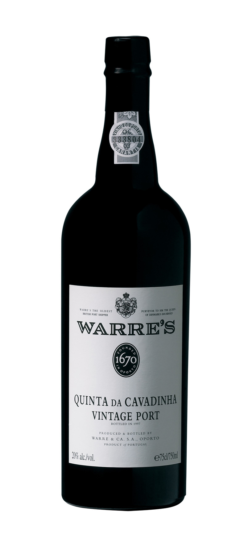 Warre's Quinta da Cavadinha Vintage Port Bottle.jpg