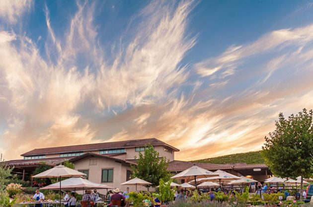 Decanter: California driving: Top 10 wineries to visit on your road trip (ft. Tablas Creek)| 11/27/17