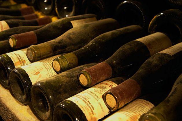 Decanter: Château de Beaucastel wines for your cellar | 11/27/17
