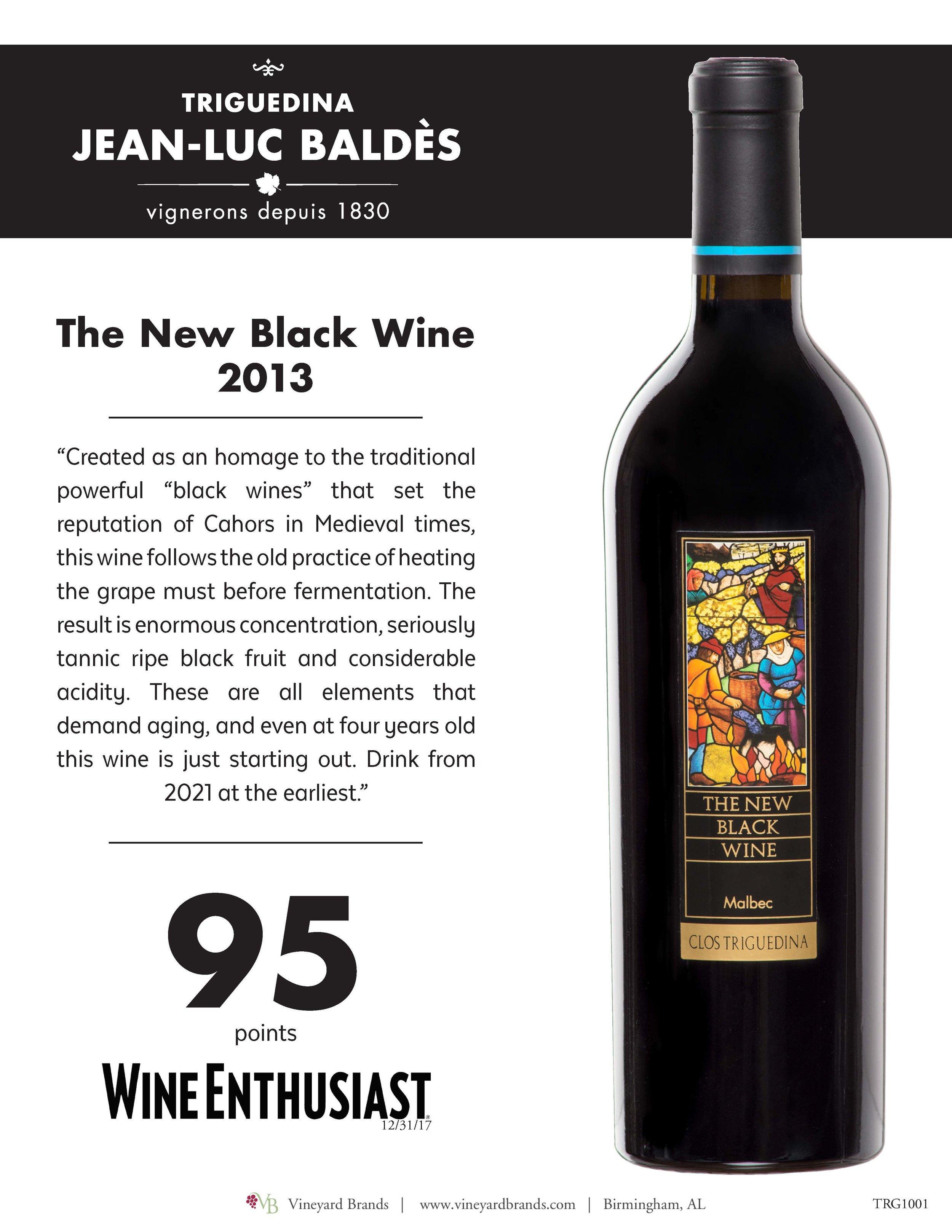 Triguedina The New Black Wine 2013.jpg