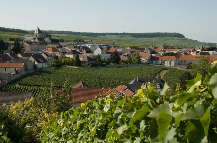 Wine Enthusiast: The Small Village that Houses the World's Best Champagne | 12/17