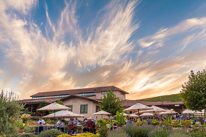 California Now: These 5 Paso Robles Wines Rank Among Best in the World (Tablas Creek) | 12/15/17
