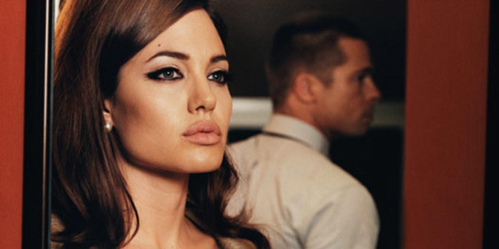 W Magazine: Brad Pitt and Angelina Jolie Will Continue to Run Miraval Wine | 2/21/18