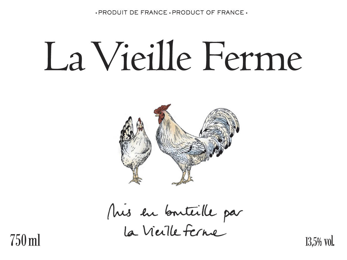 The Times-Picayune: Raise a toast to spring: 2 easy-drinking (and affordable) wines for porch sipping (ft. La Vieille Ferme) | 03/02/18