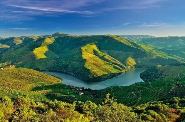 Decanter: Symington to build new Douro winery | 2/22/18
