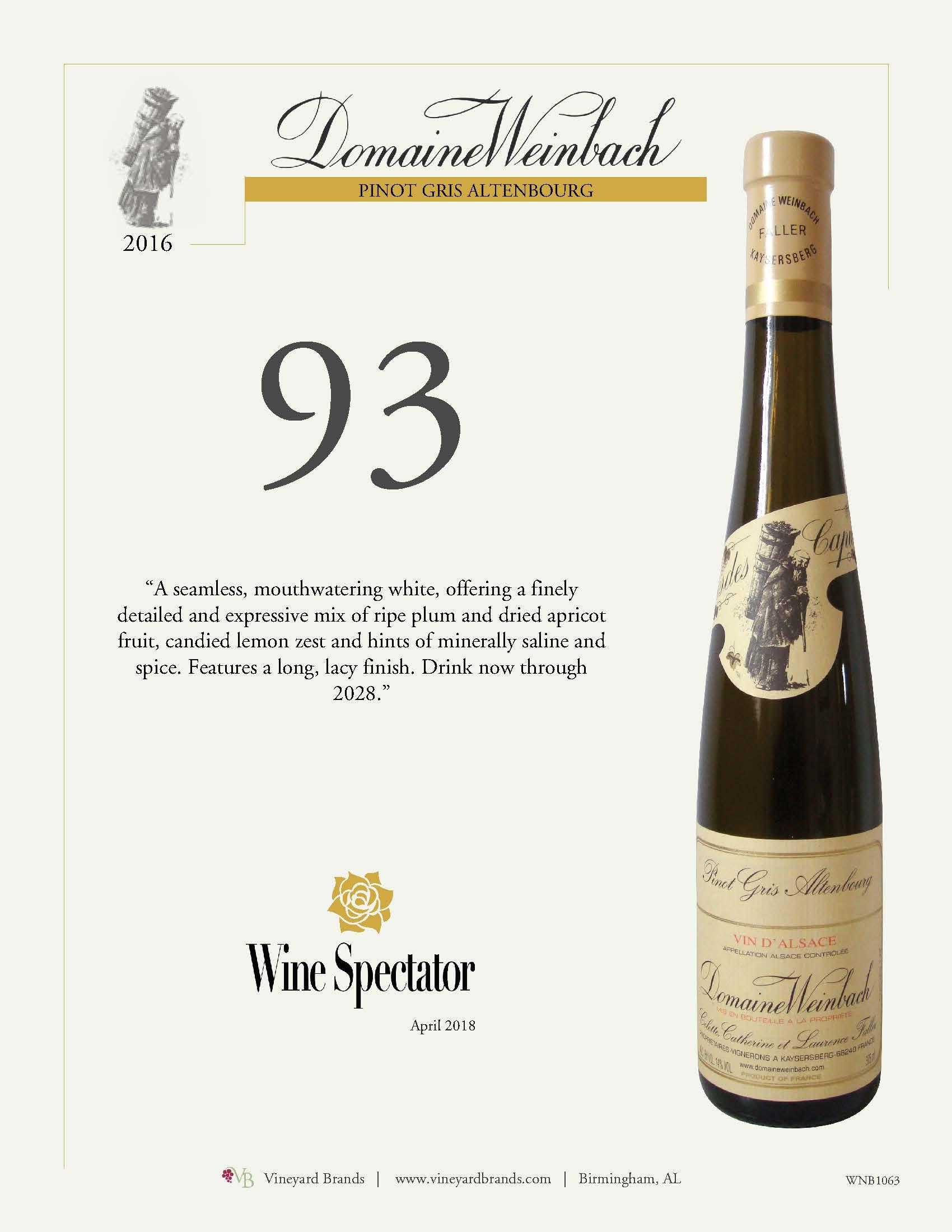 Weinbach Pinot Gris Altenbourg 2016.jpg