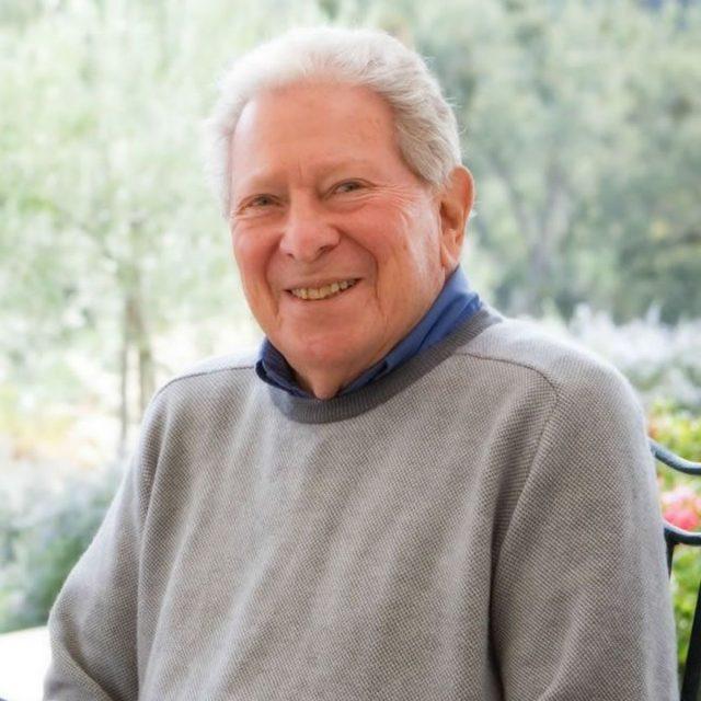The Drinks Business: Tablas Creek Founder Dies | 03/20/18