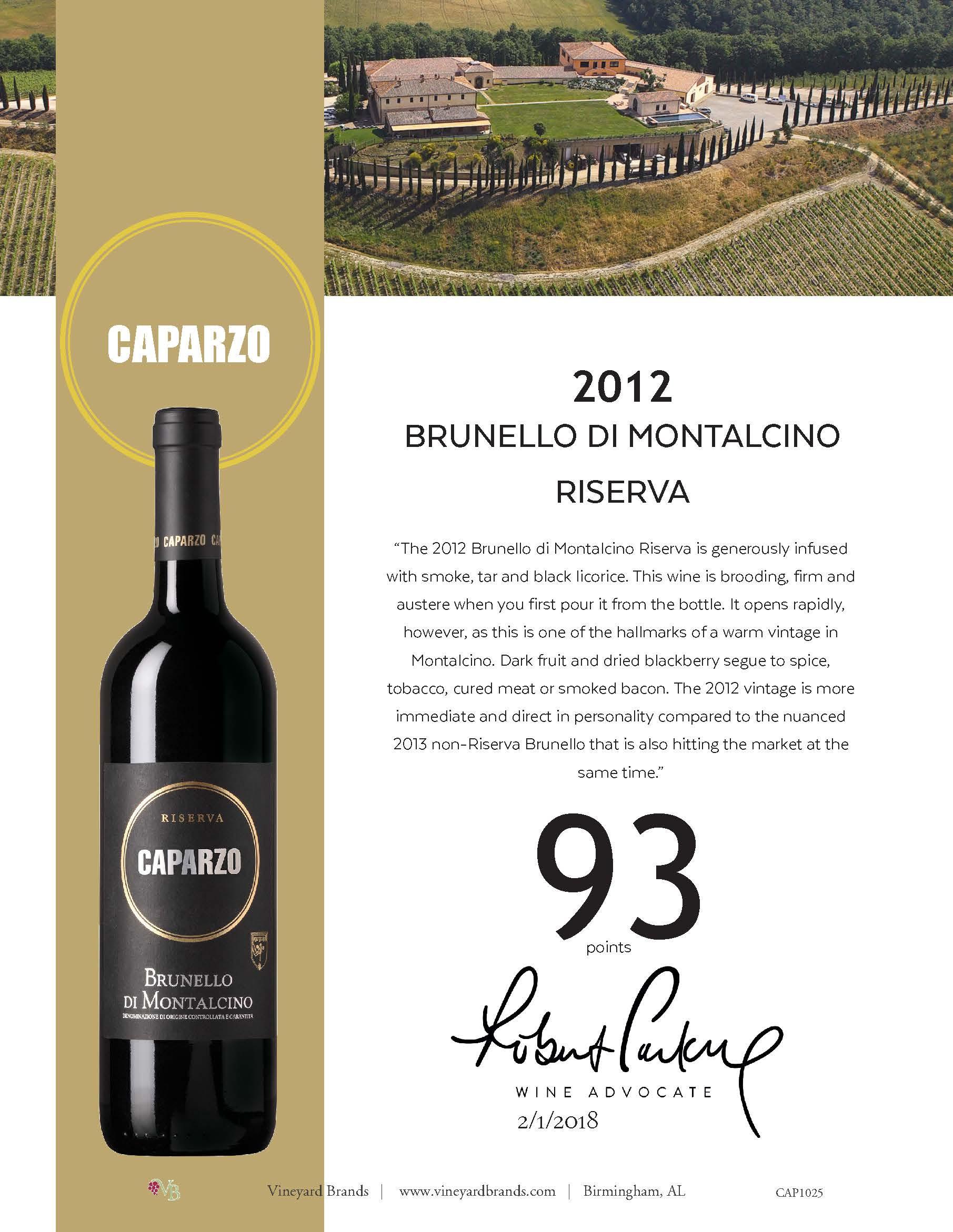 Caparzo Brunello di Montalcino Riserva 2012.jpg