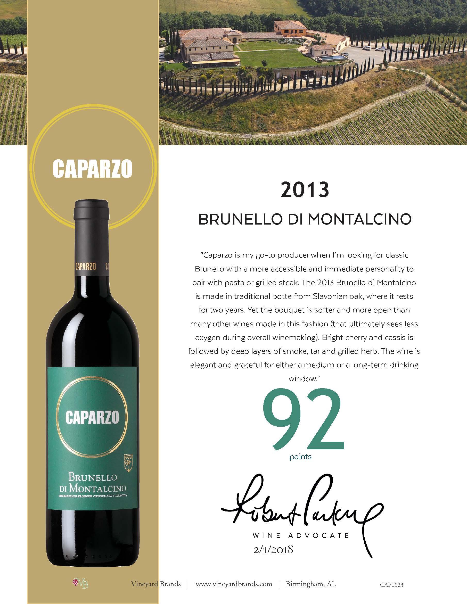 Caparzo Brunello di Montalcino 2013 2.jpg