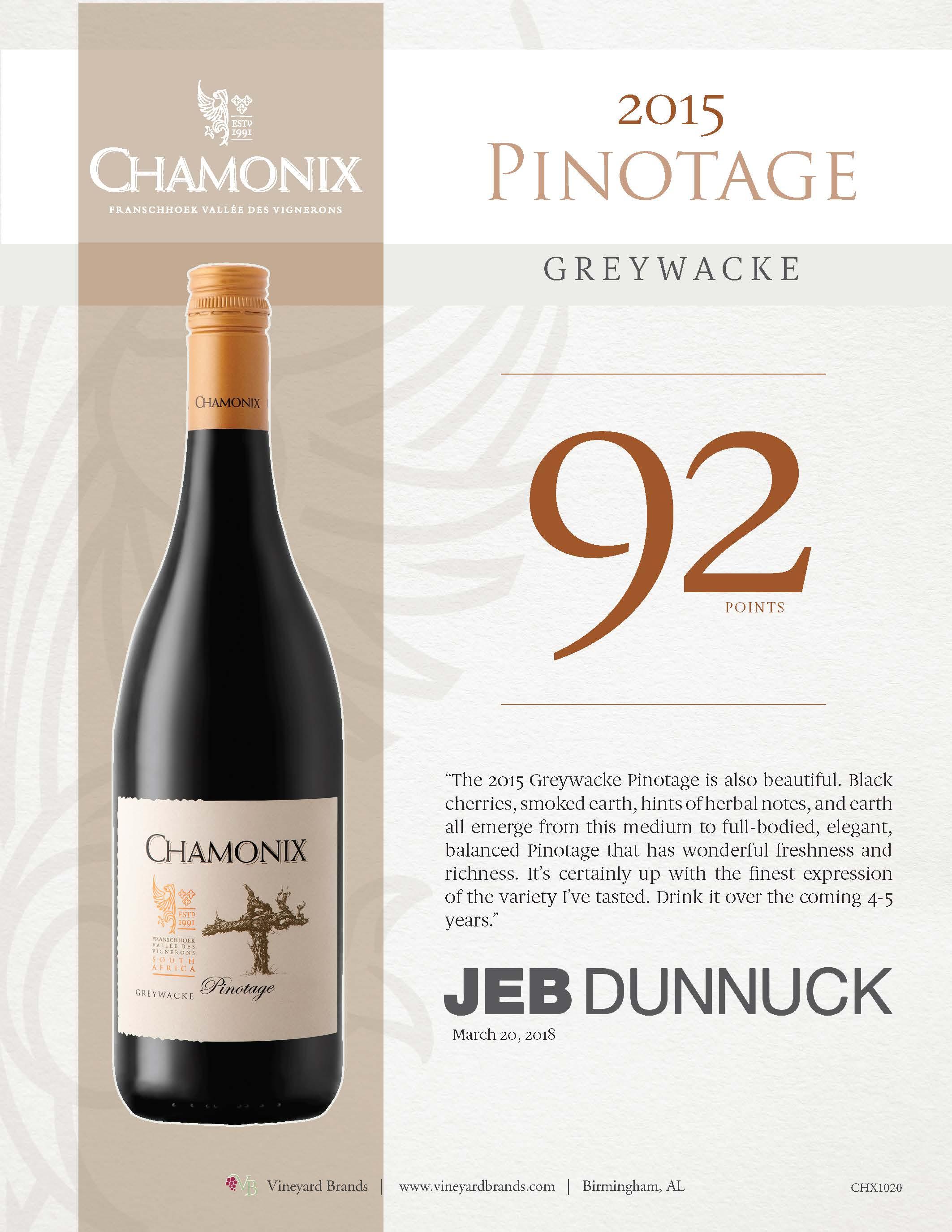 Chamonix Pinotage 2015.jpg
