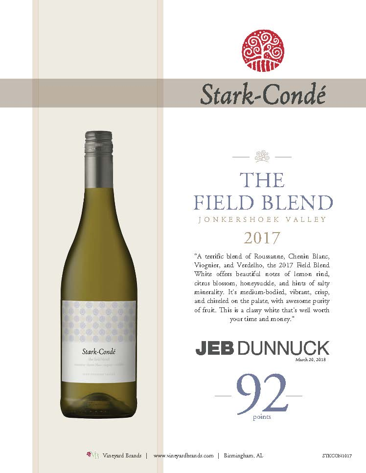 Stark Conde the Field Blend.jpg