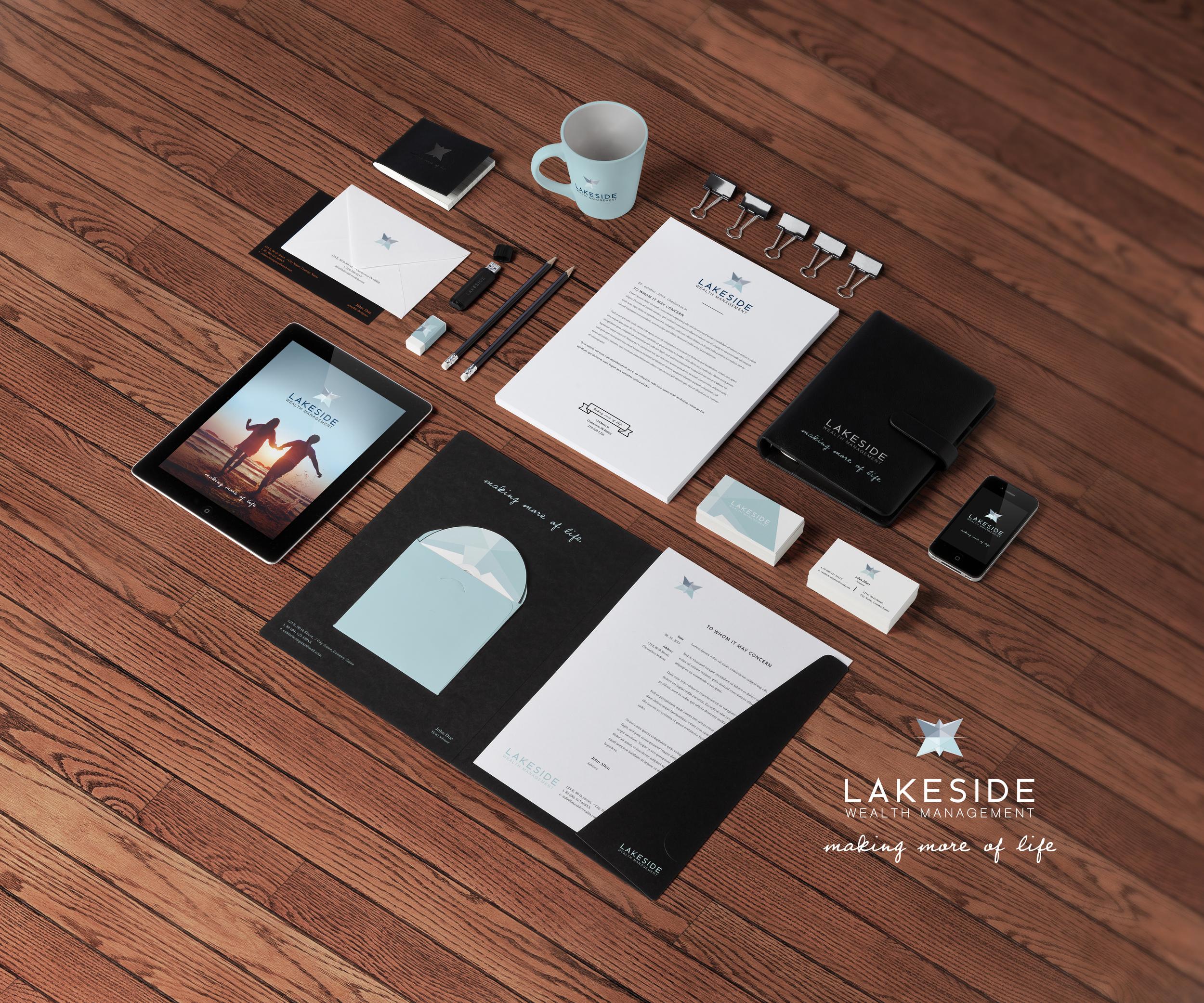 Lakeside Wealth Management
