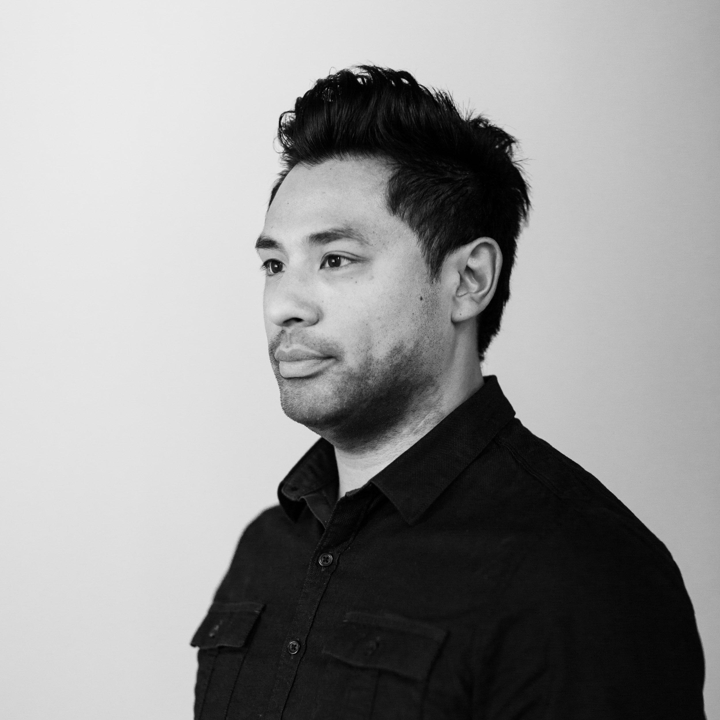JOSEPH GONZALEZ  Senior Art Director