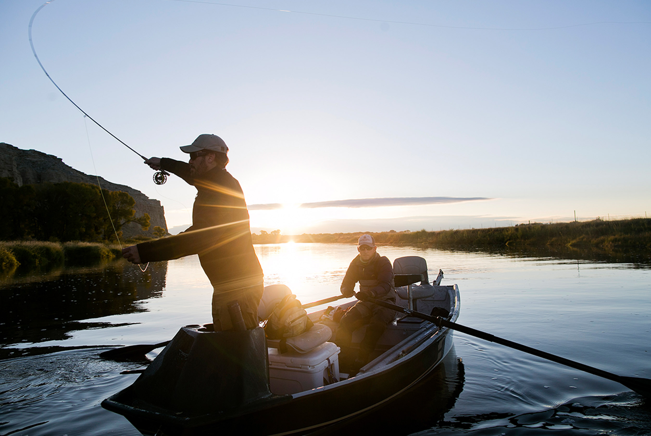 Fly fishing - Float Section.jpg