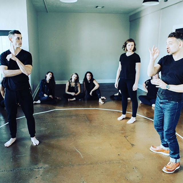 Do you have a desire to be an actor? Apply today for our Bachelor of Arts or Certificate program! Applications close August 31st!