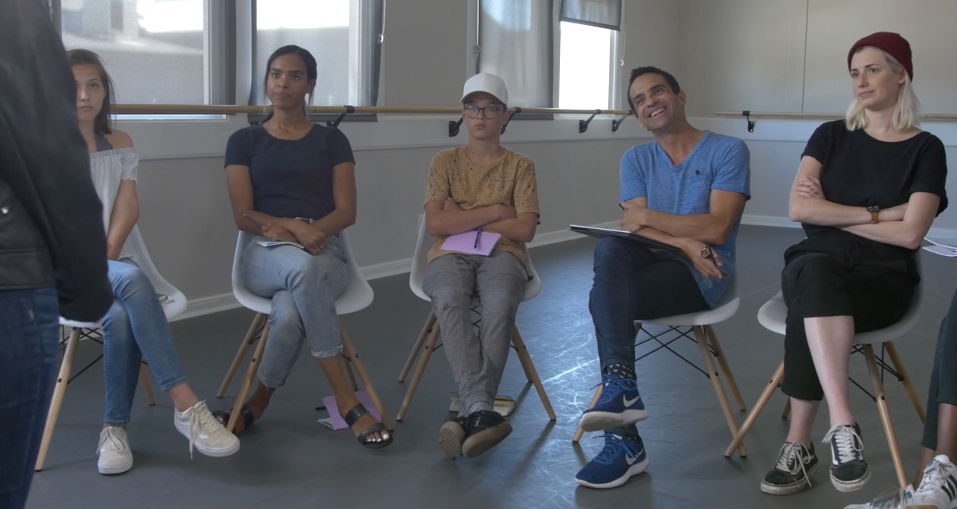 Video 2 | Preparation - Discover how to set yourself apart in an audition by going in prepared. David Noroña equips us with tools to unpack the text to bring your character to life!
