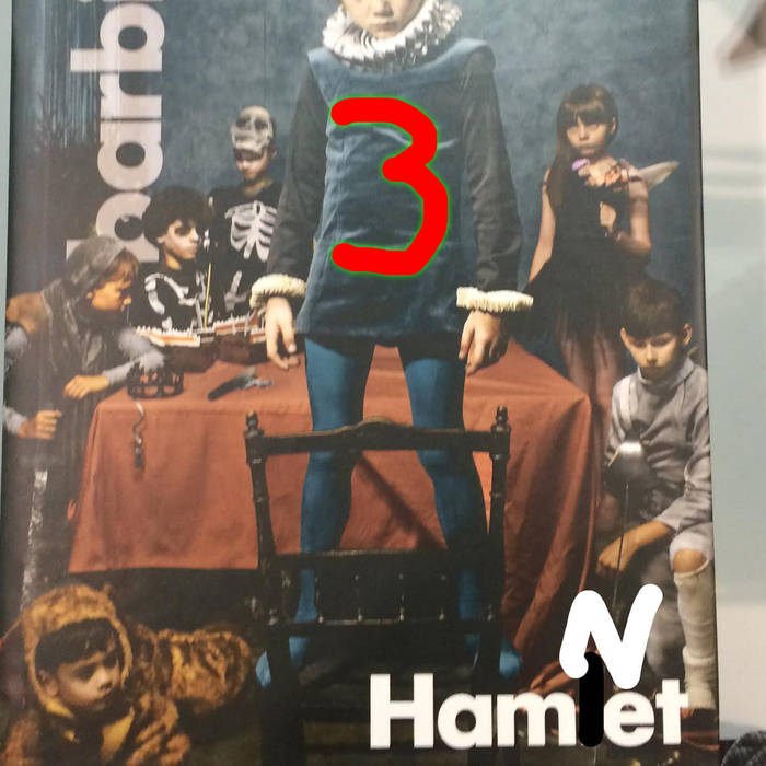 Hamnet 3